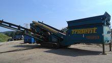 2003 Erin Trident TD125T
