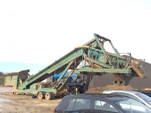 2004 Powerscreen Commander 1400