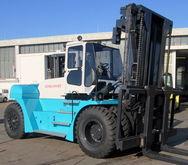 2008 SMV/Konecranes SL25-1200B
