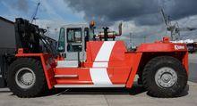 1998 Kalmar DCB320-12 RORO
