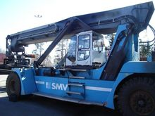 1997 SMV/Konecranes SC40-23CA4
