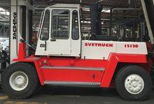 Used 1992 SveTruck 1