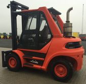 Used 1996 Linde H60