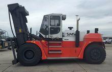 2005 SMV/Konecranes SL25-1200B