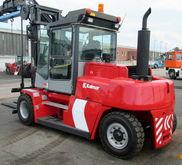 2006 Kalmar DCE90-6L