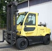 Used 2011 Hyster H8.
