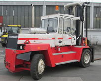 Used 1999 SveTruck 1