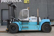 2005 SMV/Konecranes SL25-1200A