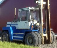 1989 SveTruck 860-30
