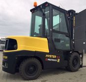 New 2016 Hyster H5.5