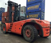 Used 2012 Linde H300