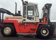 2008 SveTruck 1260-30