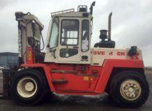 Used 2008 SveTruck 1