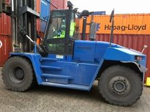 2012 Hyster H20.00XM-12