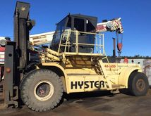 Used 1989 Hyster H48