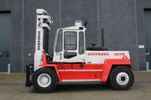Used 2000 SveTruck 1