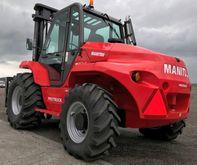 New 2017 Manitou M50