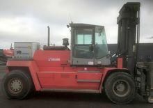 2002 Kalmar DCD160-12
