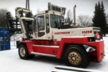 Used 2003 SveTruck 1