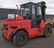 2002 Heden 7460D
