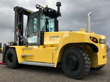 2017 Hyster H16.00XM-12