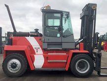 2001 Kalmar DCD100-6