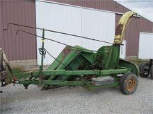 used JOHN DEERE 6 Agricultural