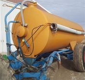 used BETTER-BILT 2600 Agricultu