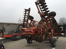 used HUTCHMASTER DOT 6500 Agric