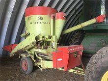 used OWATONNA MFG CO 95 Agricul