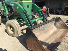 used KD 5500 Agricultural Equip