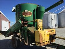 used 1993 ARTSWAY GRIXXER Agric