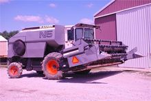 Used GLEANER N5 Agri