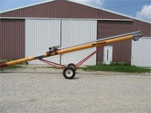 used MAYRATH 10x31 Agricultural