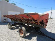 used J I CASE 306 Agricultural