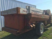 used SCHULER 175CM Agricultural