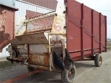 used CSCS 27102 Agricultural Eq