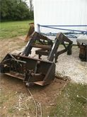used ALLIED 395 Agricultural Eq