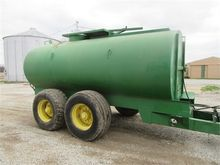 used CALUMET 3250 Agricultural