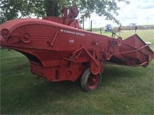 used MCCORMICK M303 Agricultura