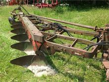 used J I CASE CH5 Agricultural