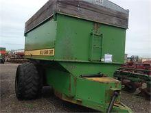 used BIG 12 12K Agricultural Eq