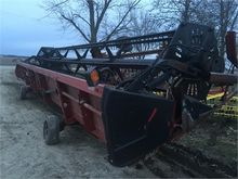 used 1995 CASE IH 1020 Agricult