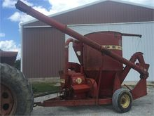 used GEHL 95 Agricultural Equip