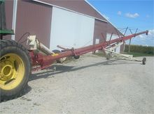 used WESTCO 10x61 Agricultural