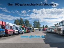 2012 ROHR 2-Achs Anhänger 2-Ach