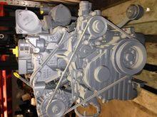 2011 Terex Deutz TCD Motor