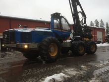 2004 Rottne H20 For spearparts