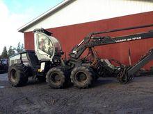 2007 Logset 6H Demonteras