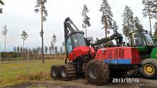 Used 2002 Valmet 901